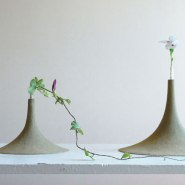 Sand Vase Designs by Yukihiro Kaneuchi