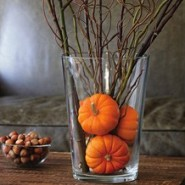 Seasonal Decor: Fall