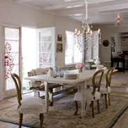 Shabby Chic Decorating Style