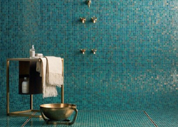 Shower Remodeling: Tiles