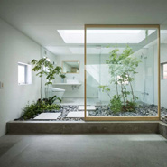 Skylight In Interior Design