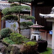 Japanese Small Garden Designs