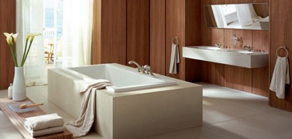 Stylish Bathroom Design Ideas