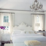 Stylish White Interior Designs