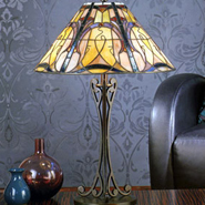 Tiffany Lamps: Transcending Through Times