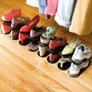 Tips On Shoe Organizing