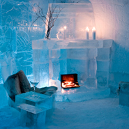 Top 5 Ice Hotels Across The World