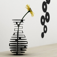 Transformer Vase HighRise by ThirtyFive Creative Works