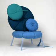 Transforming Furniture Collection by Karoline Fesser