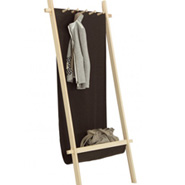 Unusual Design: Lodelei Coat Rack