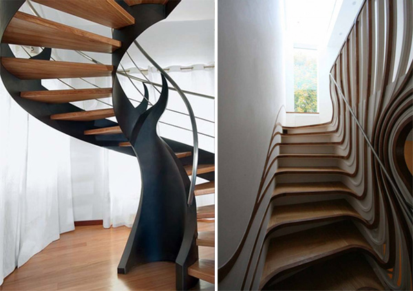 Unusual Design Solutions