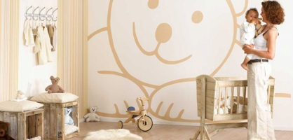 Unusual Kids Room Designs