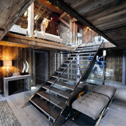 Vacation Home Design: 10 Amazing Chalets