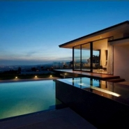 Vera Wang&#8217;s New Beverly Hills House