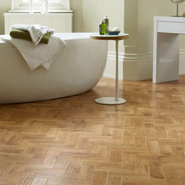 Vinyl Tiles In Flooring