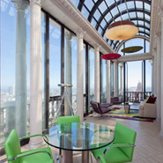10 Amazing Penthouses Around The World