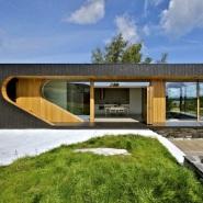 Cozy Dalene Cabin by Tommie Wilhelmsen