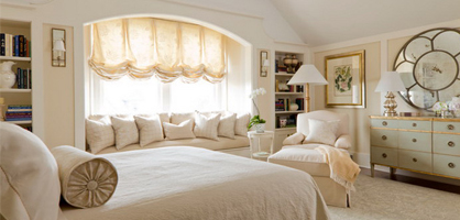 How To Create Traditional Chic Bedroom Decor