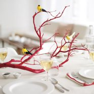 Interesting Table Decor Ideas