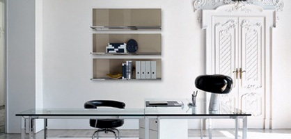 Stylish Home Office Designs